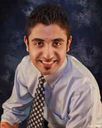 Corporate Head-Shots - Zagros Photos